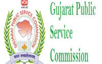 GPSC Recruitment 2017-18 Class-1/2