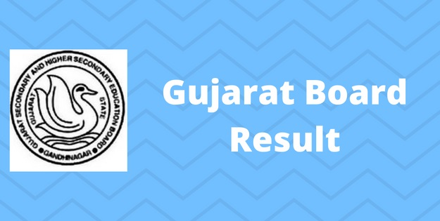 GSEB Result- Gujarat Board SSC & HSC Result